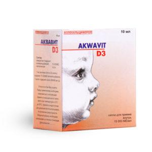 Аквавит